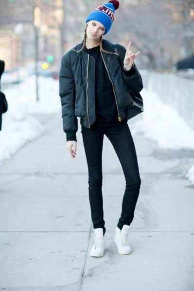 1. NORMCORE – NOWY ANTYTREND