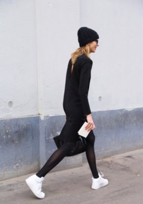NORMCORE – NOWY ANTYTREND
