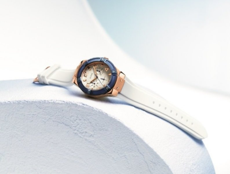 1. Zegarek z nowej kolekcji marki GUESS - 799PLN