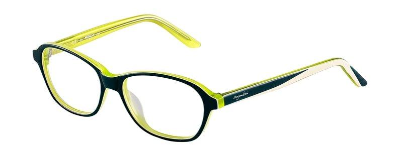 Kolekcja okularów marki Morgan