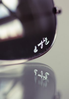 Okulary korekcyjne marki Ray-Ban®
