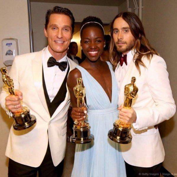 1. Oscary 2014 - gala rozdania nagród Amerykańskiej Akademii Filmowej
