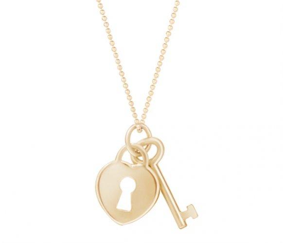 1.Kolekcja naszyjników marki OXMO Jewellery