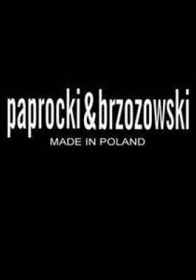 PAPROCKI&BRZOZOWSKI