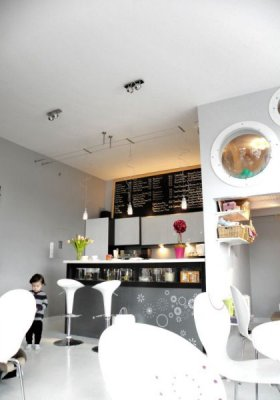 BLABLA CAFE – MIEJSCE PRZYJAZNE RODZICOM I DZIECIOM