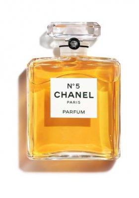 Chanel N°5 - HISTORIA KULTOWEGO ZAPACHU