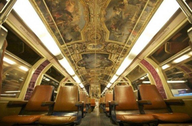 Francuskie koleje RER