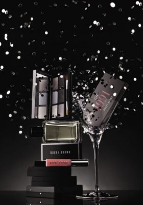 NOWA KOLEKCJA BOBBI BROWN – PARTY COLLECTION