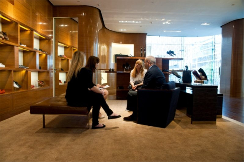 Patrick Louis Vuitton - wywiad