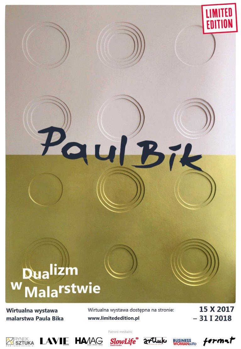Wystawa Paula Bika