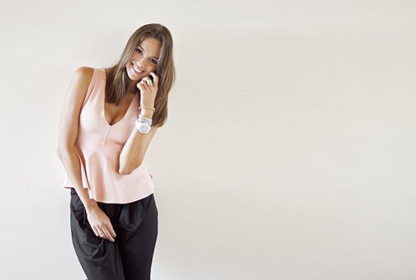 1. Kobieta À La Mode - wywiad z Pauliną Krupińską
