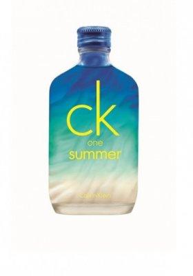 NOWY ZAPACH CK - ONE SUMMER