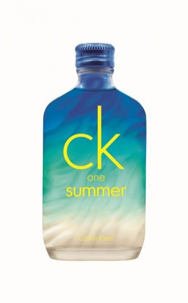 1. Perfumy CK ONE SUMMER