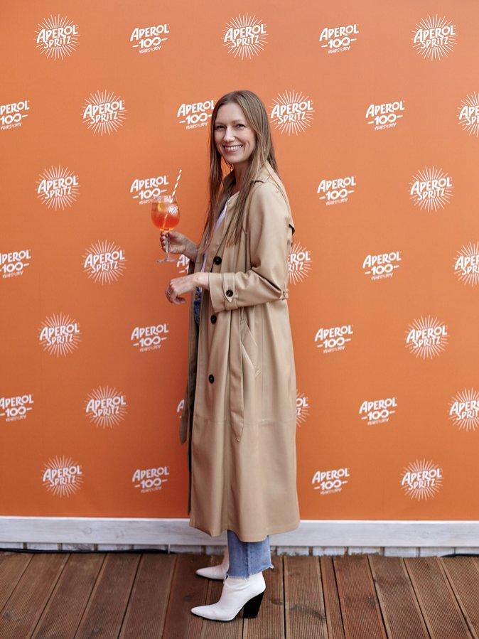 Agata Tanter, redaktor naczelna Lamode.info