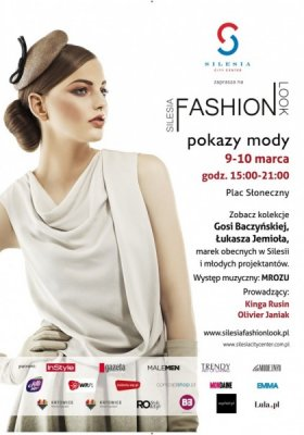 LAMODE.INFO  POLECA - SILESIA FASHION LOOK