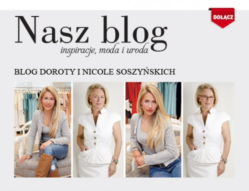 www.dorotasoszynska.com