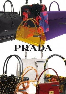 PRADA ZAPOWIADA REEDYCJĘ IT BAGS