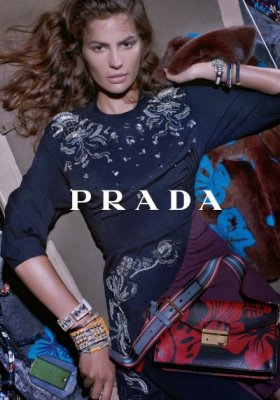 PRADA – KAMPANIA RESORT 2014
