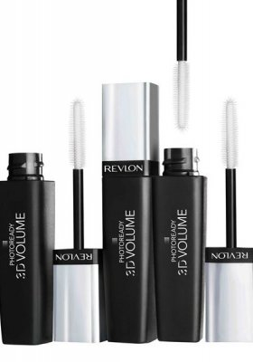 MASKARA REVLON PHOTOREADY™ 3D VOLUME MASCARA