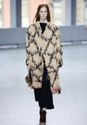 MARC BY MARC JACOBS, PROENZA SCHOULER, RAG&BONE, MICHAEL KORS - NEW YORK FASHION WEEK WIOSNA LATO 2014
