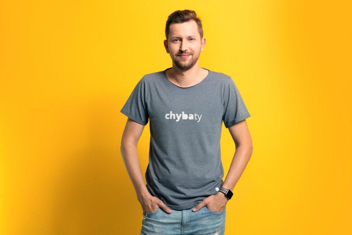 Grzegorz Wujciow - projektant slow fashion