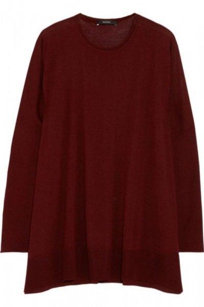 Sweter Gucci - Net-a-Porter, ok. 3800 pln