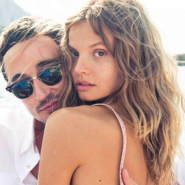 1. Top Instagram - Magda Frąckowiak i Danielle Cavalli