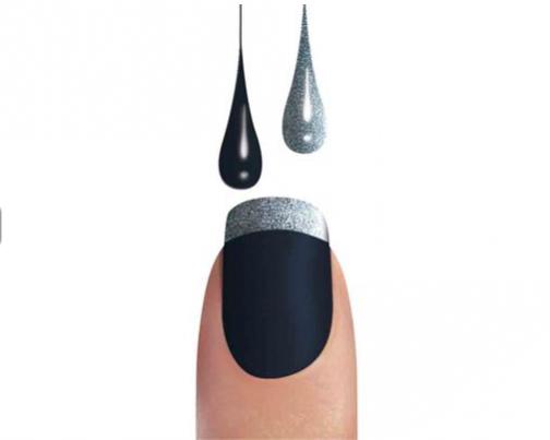 Pupa Luxury French Manicure