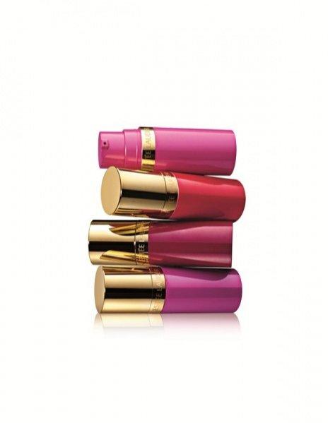Nowa kolekcja Estée Lauder - róże do policzków Pure Color Cheek Rush