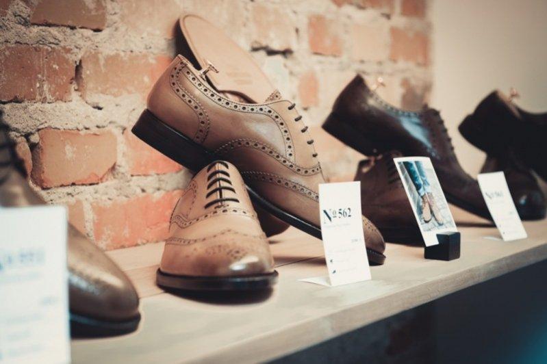 1. Otwarcie butiku Shoepassion w Warszawie