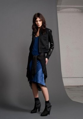 RAG&BONE RESORT 2013 – ROCK I GLAM NA CO DZIEŃ