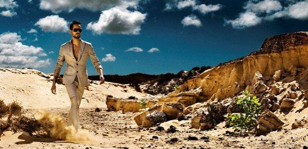 Kolekcja Rage Age na sezon wiosna lato 2012