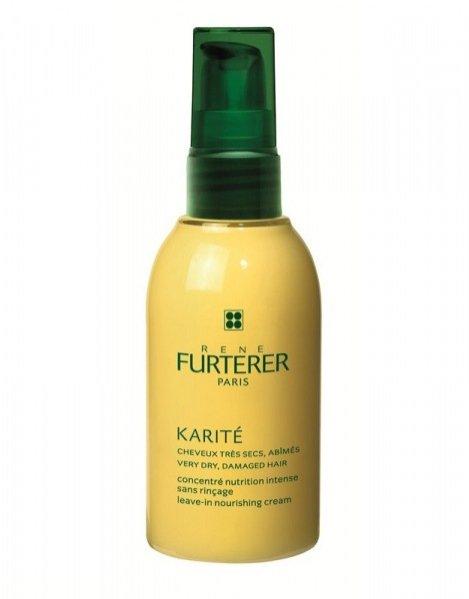 KARITÉ koncentrat odżywczo-regenerujący do włosów suchych i zniszczonych, bez spłukiwania - 69 PLN/100 ml