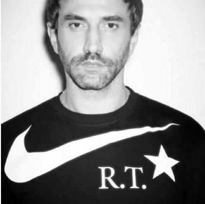 Riccardo Tisci dla Nike - limitowana kolekcja sneakersów