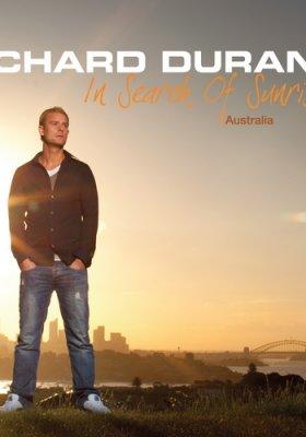 MODNE DŹWIĘKI - RICHARD DURAND – IN SEARCH OF SUNRISE 10: AUSTRALIA