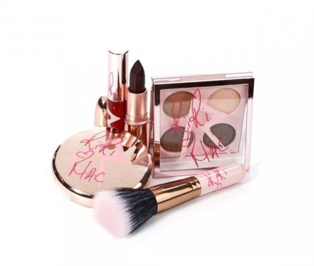 kolekcja Rihanna dla MAC Cosmetics
