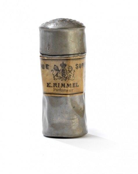 1. Rimmel ma już 180 lat!