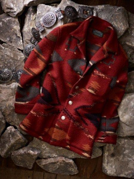 RL Vintage nowy butik Ralph Laurent