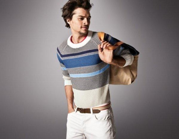 Romulo Pires prezentuje modowe trendy w najnowszej kampanii reklamowej H&M