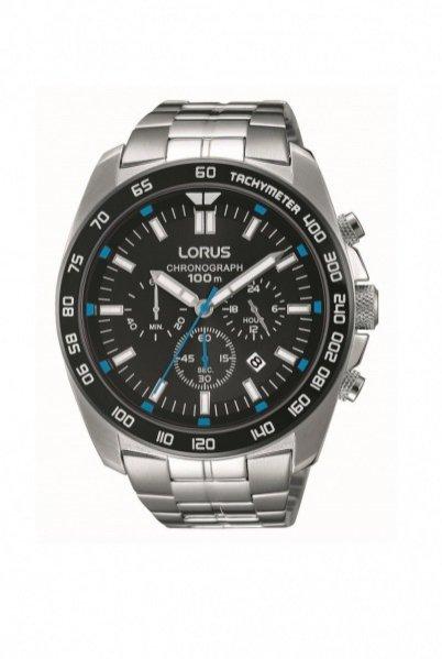 1. Nowa kolekcja chronografów Lorus - model RT321EX9