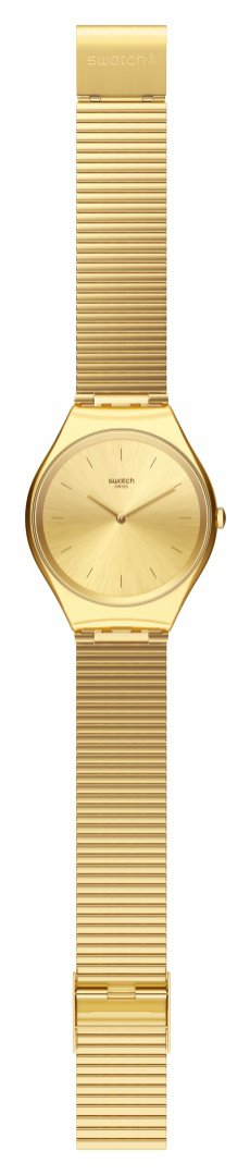 Swatch Skin Irony - kolekcja zegarków