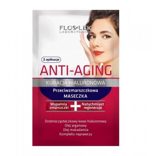Maseczka Anti-Aging