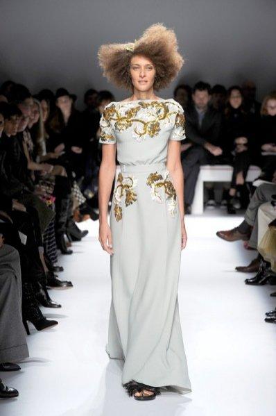 1. Schiaparelli - kolekcja haute couture wiosna lato 2014