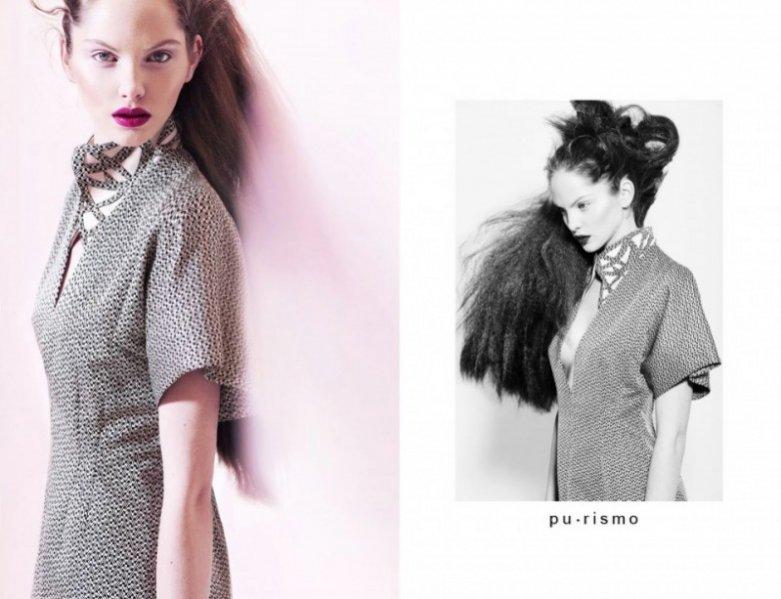 Kolekcja PURISMO Sebastian Kubiak