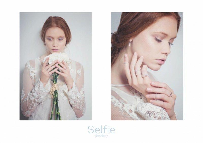 1. Delikatna biżuteria Selfie Jerellery na sezon lato 2015