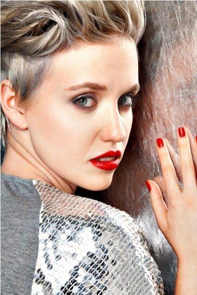 Odkryj w sobie gwiazdę - Zuzanna w makijażu a'la Emma Watson