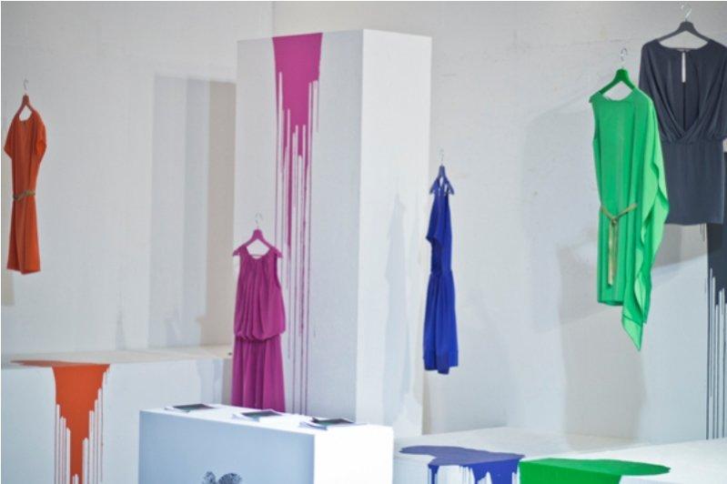 Strefa Showroom 9.edycji Fashion Philosophy FashionWeek Poland