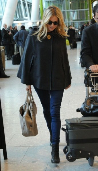 1. Sienna Miller - zoom na styl