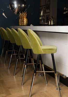 NOWY DESIGN W SIGNATURE RESTAURANT
