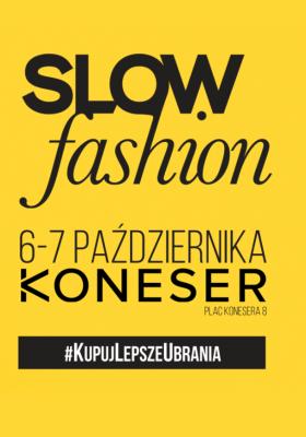 #KUPUJLEPSZEUBRANIA, CZYLI TARGI SLOW FASHION 2018